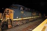 CSX 769 on Q403